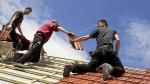 Reparar goteras tejados Salamanca