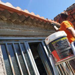 Reparación de Tejados Salamanca